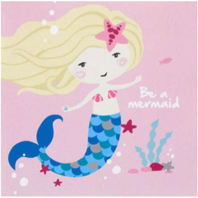 Be a Mermaid - Syrenka