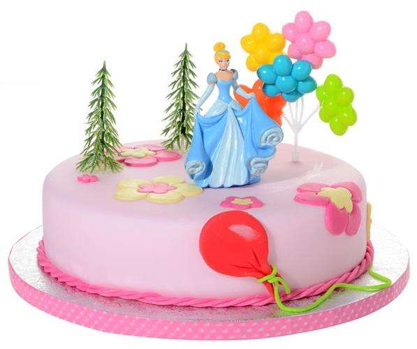 Dekoracje Na Torta