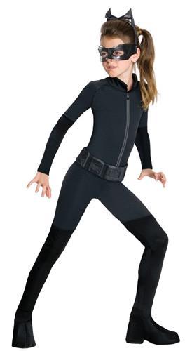 ae3bb7194fa48d Strój Kobieta Kot Catwoman BATMAN, teen S, 1 szt | Akcesoria ...