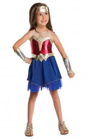96e6a0b626 Strój Wonder Woman